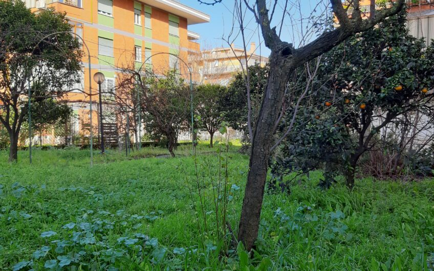 DUE CAMERE: Giardinetti via Fratelli Poggini